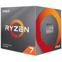 Процессор AMD Ryzen 7 3800X (100-100000025BOX)