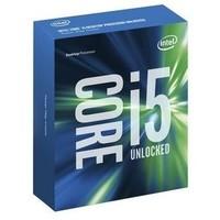 Процессор Intel Core i5-6600K BX80662I56600K