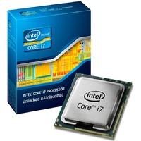 Процессор Intel Core i7-4930K BX80633I74930K