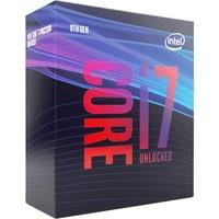 Процессор Intel Core i7-9700K (BX80684I79700K)