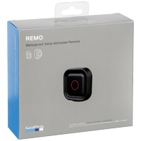 Пульт ДУ GoPro Remo Waterproof Voice Activated Remote (AASPR-001)