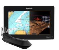 Raymarine AXIOM 9 RV E70367-03 c 3D-датчиком RV-100 в комплекте