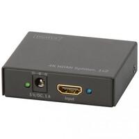 Разветвитель HDMI Digitus DS-46304