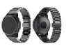 Ремешок на запястье для Garmin Fenix 5, Quatix 5 и Forerunner 935 Bands Slate Gray Stainless Steel