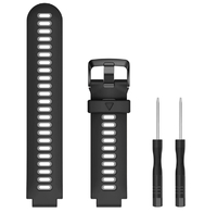 Ремешок на запястье для Garmin Forerunner 230/235/630/735xt Silicone Strap Watch Band