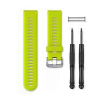 Ремешок на запястье для Garmin Forerunner 935 Force Yellow Watch Band