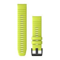 Ремешок на запястье для Garmin QuickFit™ 22 Watch Bands Amp Yellow