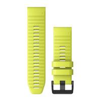 Ремешок на запястье для Garmin QuickFit™ 26 Watch Bands Amp Yellow