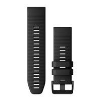 Ремешок на запястье для Garmin QuickFit™ 26 Watch Bands Black