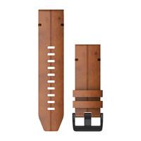 Ремешок на запястье для Garmin QuickFit™ 26 Watch Bands Chestnut Leather