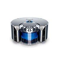 Робот-пылесос Dyson 360 Eye