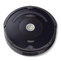 Робот-пылесос iRobot Roomba 614