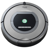 Робот-пылесос iRobot Roomba 761