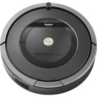 Робот-пылесос iRobot Roomba 801