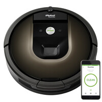 Робот-пылесос iRobot Roomba 985