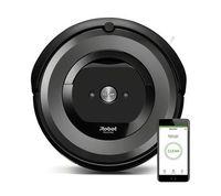 Робот-пылесос iRobot Roomba e6 Wi-Fi Connected Robot Vacuum (6134)