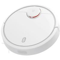 Робот-пылесос Xiaomi MiJia Mi Robot Vacuum Cleaner White