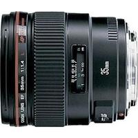 Широкоугольный объектив Canon EF 35mm f/1.4L USM
