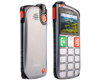Sigma mobile Comfort 50 LIGHT Dual SIM Grey