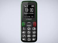 Sigma mobile Comfort 50 Mini3