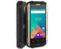 Sigma mobile Х-treme PQ17 Black/Yellow
