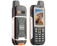 Sigma mobile X-treme 3SIM Black/Orange