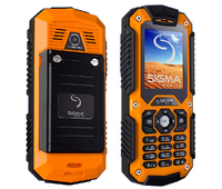 Sigma mobile X-treme IT67