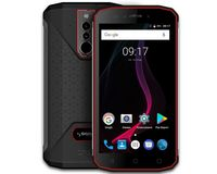 Sigma mobile X-treme PQ51 Black/Red