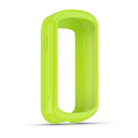 Силиконовый чехол для Garmin Silicone Cases Edge 830 Green