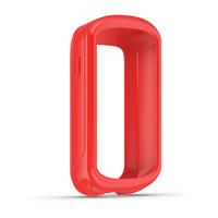 Силиконовый чехол для Garmin Silicone Cases Edge 830 Red