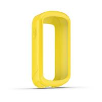 Силиконовый чехол для Garmin Silicone Cases Edge 830 Yellow