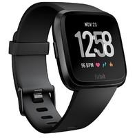 Смарт-часы Fitbit Versa Black