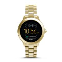 Смарт-часы Fossil Q Gen 3 Smartwatch Gold Tone Stainless Steel