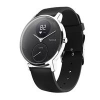 Смарт-часы Nokia Activite Steel HR 36mm (Black)