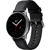 Смарт-часы Samsung Galaxy Watch Active 2 44mm Silver Stainless steel (SM-R820NSSA)