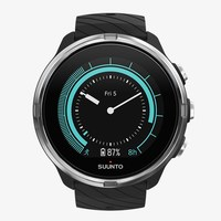 Смарт-часы Suunto 9 Gen1 Black (SS050142000)