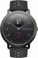 Смарт-часы Withings Steel HR Sport
