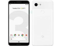 Смартфон Google Pixel 3 4/128GB Clearly White