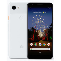 Смартфон Google Pixel 3a XL 4/64GB Clearly White