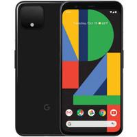 Смартфон Google Pixel 4 128GB Just Black