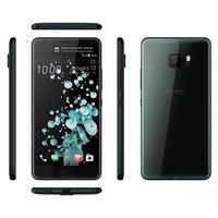 Смартфон HTC U Ultra Brilliant Black