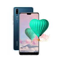 Смартфон HUAWEI P20 4/128GB Midnight Blue