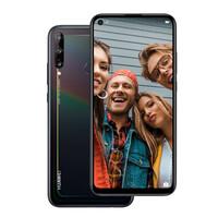 Смартфон HUAWEI P40 lite E 4/64GB Midnight Black (51095DCE)