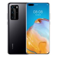 Смартфон HUAWEI P40 Pro 8/256GB Black (51095EXQ)
