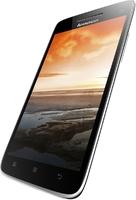 Смартфон Lenovo Vibe X S960 Black