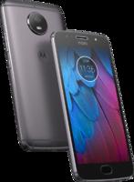 Смартфон Motorola Moto G5s (XT1794) Lunar Gray