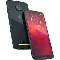 Смартфон Motorola Moto Z3 Play 4/64GB Black (XT1929-4)