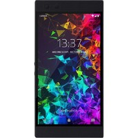 Смартфон Razer Phone 2 64GB Mirror Black (RZ35-0259UR10-R3U1)