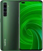 Смартфон Realme X50 Pro 5G 8GB/256GB Moss Green