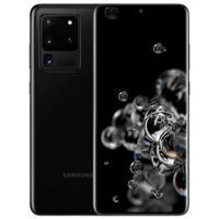 Смартфон Samsung Galaxy S20+ 5G SM-G9860 12/128GB Cosmic Black